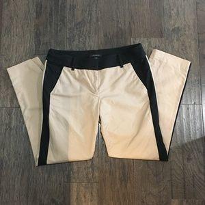 NBW Ann Taylor Crop Dress Pants